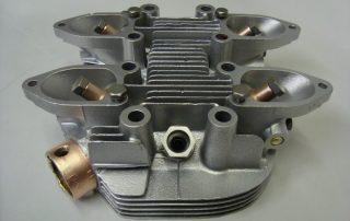 cyclinder head