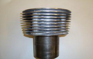 cylinder after
