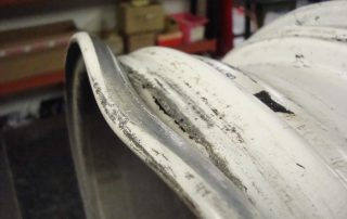 Damaged Alloys
